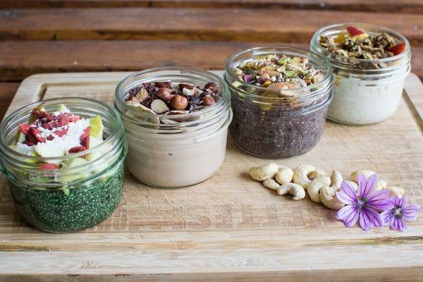 Alimentation ressourçante et atelier détox   Le Sens des Saveurs