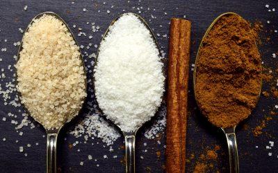 Les alternatives au sucre blanc