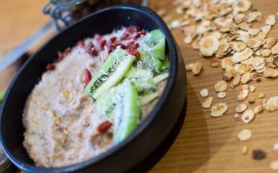 Les Grands Principes de l'Alimentation Ressourçante